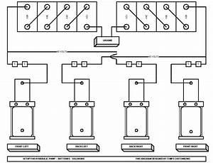 Hydraulic System Schematic Symbols