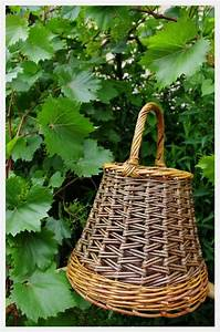 Tuto Vannerie Osier : 1000 images about l c vannerie on pinterest miniature basket weaving and two tones ~ Melissatoandfro.com Idées de Décoration