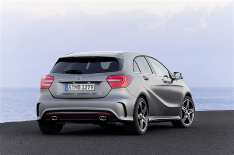 Mercedes A Class Picture by Mercedes Images Mercedes A Class Hd Wallpaper