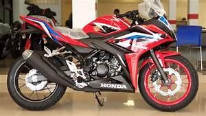 2019 Honda Cbr 150r Abs Ap Honda Racing Thailand
