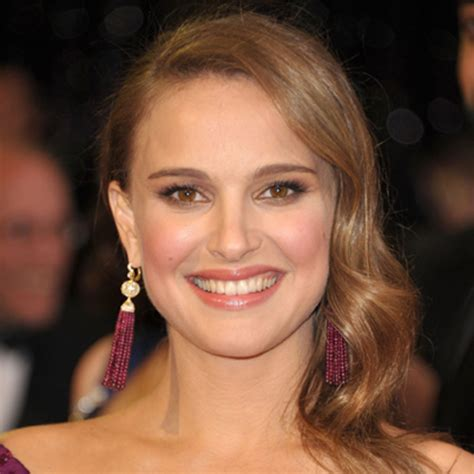 Natalie Portman Film Actress Actor