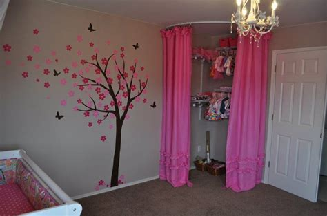 Walk In Closet Curtain by Immediate Walk In Closet I Wish We Had More Space To Do