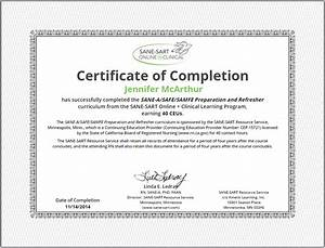 certificate of continuing education template image collections certificate design and template With ceu certificate template