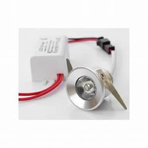 Spot Pour Douche : spot encastrer led blanc pour sauna hammam douche 12v ~ Edinachiropracticcenter.com Idées de Décoration