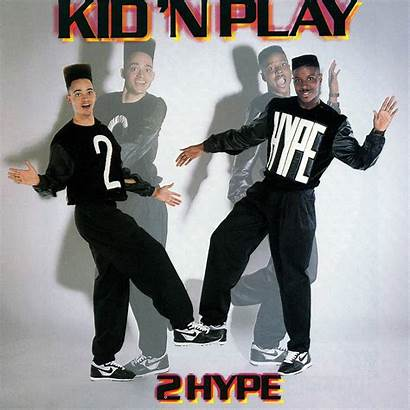 Kid Play Hype Album 1988 Hop Hip