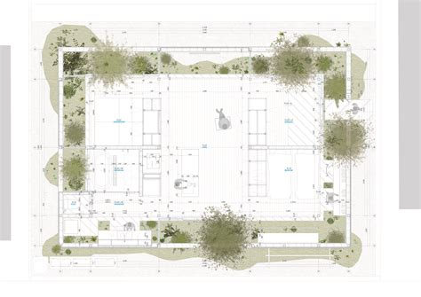 green home floor plans green edge house ma style architects archdaily