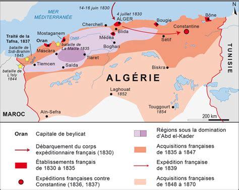 L Empire Ottoman En Algérie by La Premi 232 Re Guerre D Alg 233 Rie 1830 1847