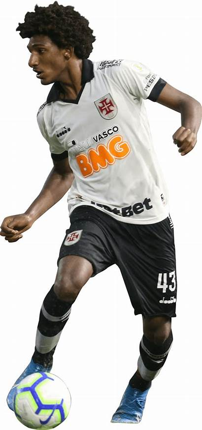 Magno Talles Render Vasco Footyrenders Football Gama