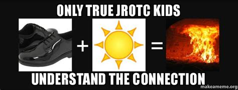Jrotc Memes - jrotc quotes for students quotesgram