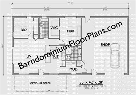 barndominium floor plans  planning   barndominium barndominimunfloorplans tags