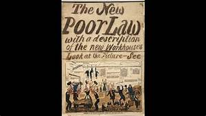 The working classes and the poor - The British Library