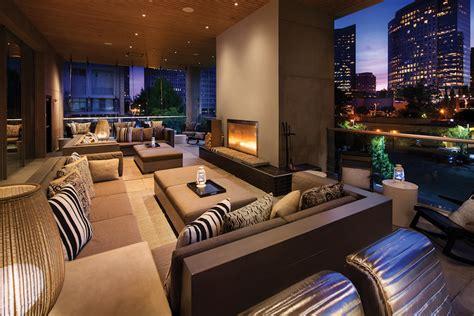 living room bar porch  bellevue collection