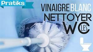 Désherber Avec Du Vinaigre : comment nettoyer des toilettes avec du vinaigre blanc ~ Melissatoandfro.com Idées de Décoration