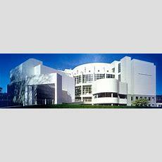 Top Architecture Firms And Futuristic Architecture