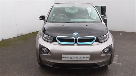 bmw i3 range extender mpg used 2016 bmw i3 range extender 5dr auto for sale in pistonheads