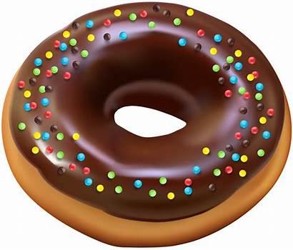 Donut Clip Clipart Doughnut Transparent Donuts Yopriceville