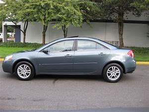 2006 Pontiac G6 4