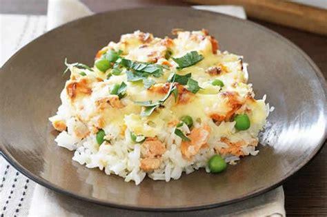 risotto saumon cookeo la recette facile avec le cookeo