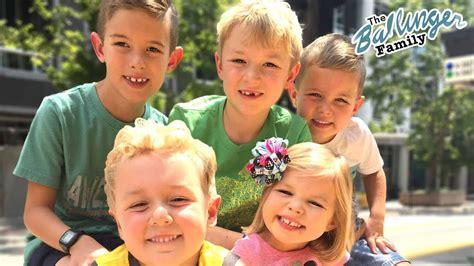 Homeschool Kids Go To The Planetarium  Ballinger Family