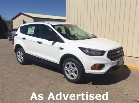 Wiese Ford by New Vehicle Specials At Wiese Ford