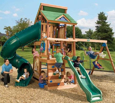 wellness policy burke basic school 752 | Children on Playground Equipment