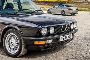 Bmw M5 Buying Guide  Driving All Of The First Five Bmw M5