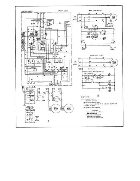 Figure Main Motor Controller Wiring Diagram