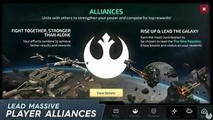 Union-Cosmos-Star-Wars-Rise-to-Power-Alianzas - Unión Cosmos
