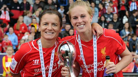 FA WSL: Liverpool Ladies' Becky Easton could trade boot ...