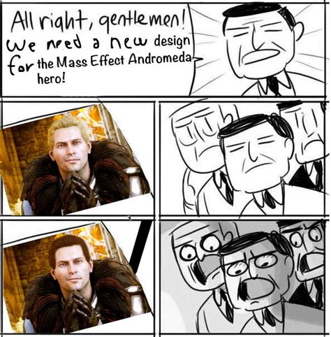 20 mass effect memes more satisfying than me 3 39 s ending