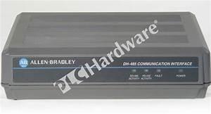 Plc Hardware  Allen Dh