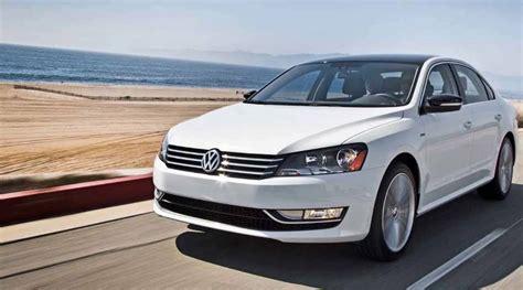 Volkswagen Us Passat 2020 by 2020 Vw Passat Usa Price Specs Release Date