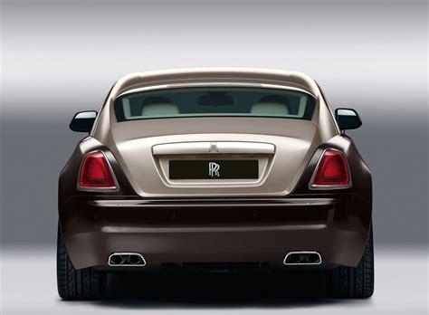 Best Rolls Royce Wraith 2014 Wallpaper Hd