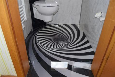 Badezimmer Badezimmer 3d Boden Wunderbare Ideen Aufkleber