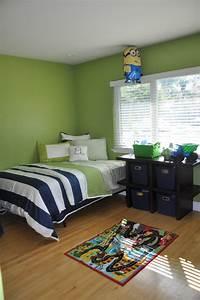 Crafty, Mama, Big, Boy, Bedroom