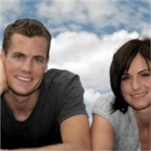 Tim Burke's girlfriend Andrea Henkel - PlayerWives.com