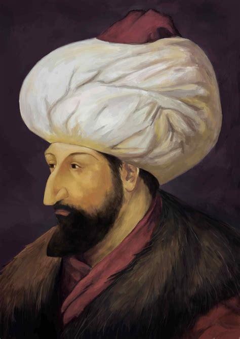 Padişahı olan fatih sultan mehmet ya da ii. Fatih Sultan Mehmet'in çocukluk defteri! - Son Dakika Haberler