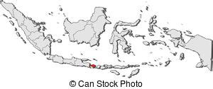 map  bali country