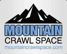 crawl space repair  grand junction  asbestos