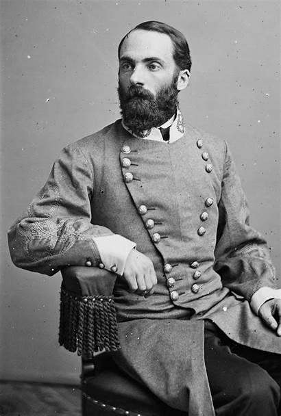 Confederate General Wheeler Civil War Lapse Joe