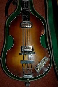 Diagram Of Bass Guitar