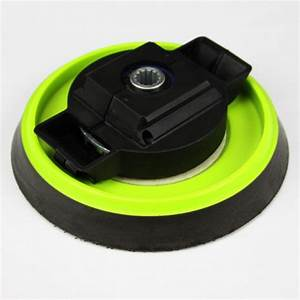 Ponceuse Black Et Decker : plateau de ponceuse black et decker ka280k sav pem ~ Dailycaller-alerts.com Idées de Décoration