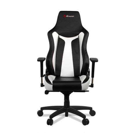 Gaming Chairs Walmartca by Arozzi Vernazza White Gaming Chair Walmart Canada