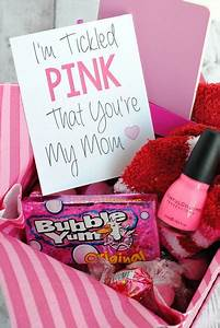 PINK Mothers Day Gift Ideas Pictures, Photos, and Images ...