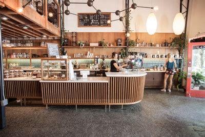 favorite modern coffee shop designs