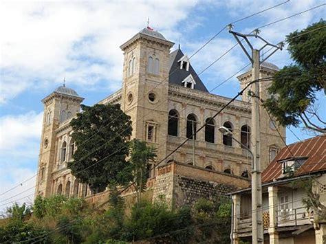 Castello Rova Di Antananarivo Castlesintheworld