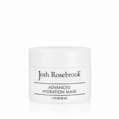 Mask Hydration Advanced Skin Rosebrook Josh Care