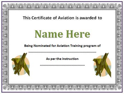 print certificates  certificate templates