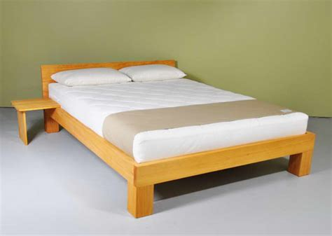 build a bed bloombety diy bed frame ideas with green walls how to
