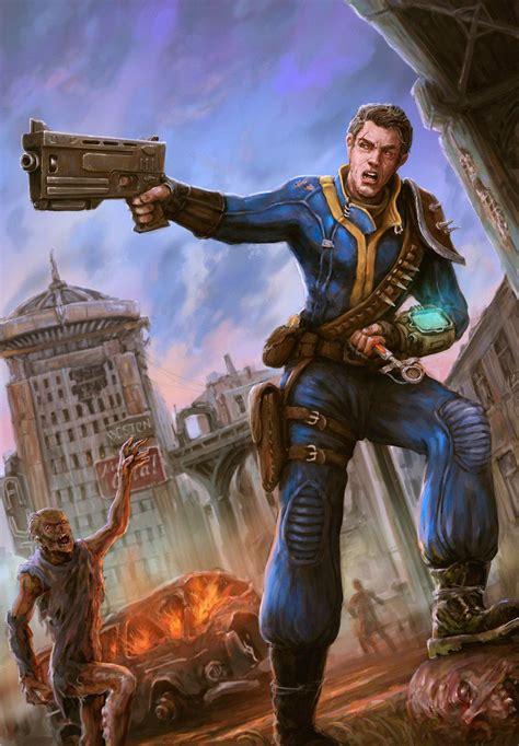 Pin By Doa On Fallout Fallout 4 Fan Art Fallout Fan